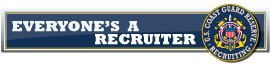 Everyone is a Recruiter