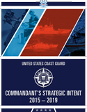 Commandant's Strategic Intent 2015-2019